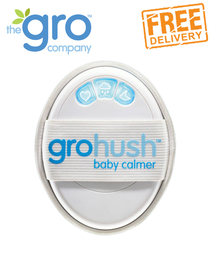 Gro-hush by the Gro Company