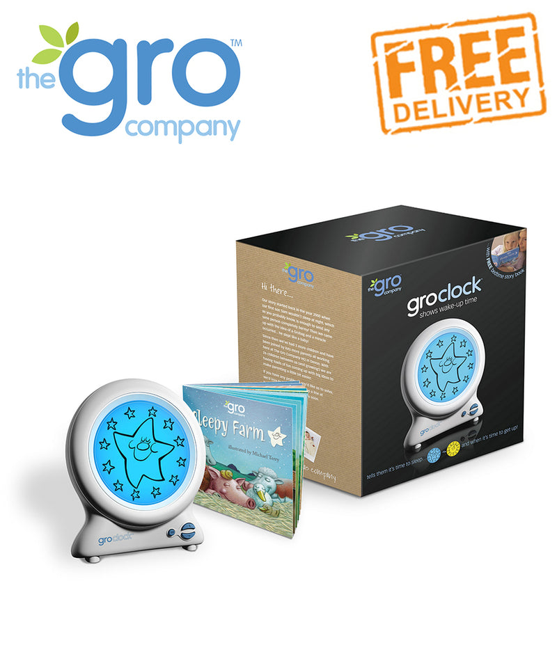 Gro-clock by the Gro Company
