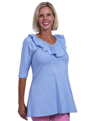 Sophie Swing Tunic Top