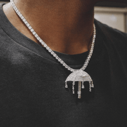 hip-hop jewelry for men