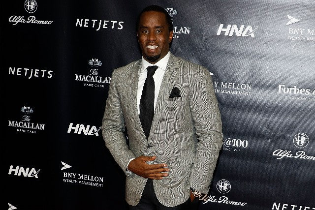 diddy richest rappers