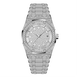 DIAMONDSHAPE Watches Hip Hop Watch <br> Iced Out VLuxury Watch Hip Hop Watch | Iced Out VLuxury Watch | Exceptional Offer