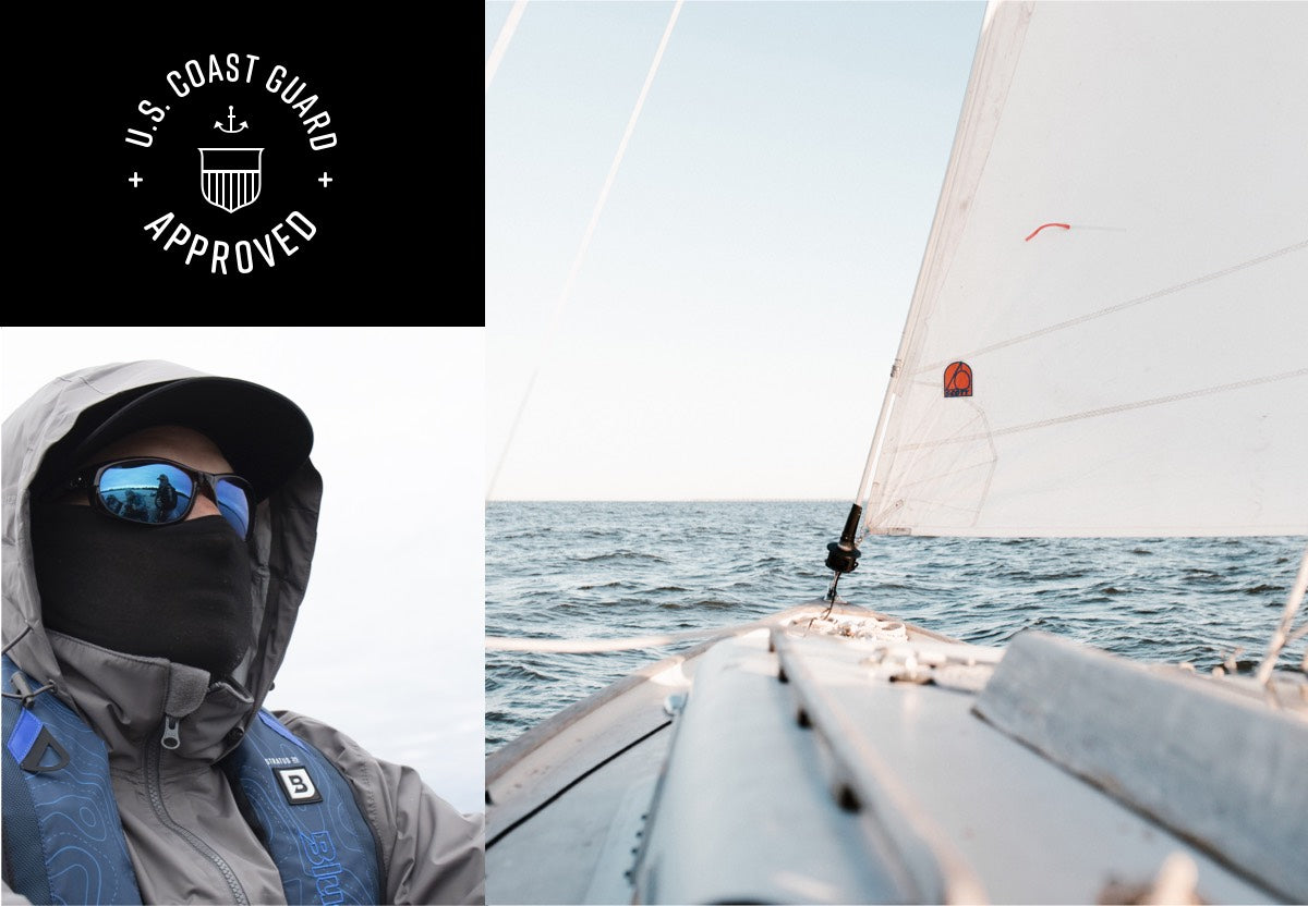 Sailing Images US Coast Guard Approved