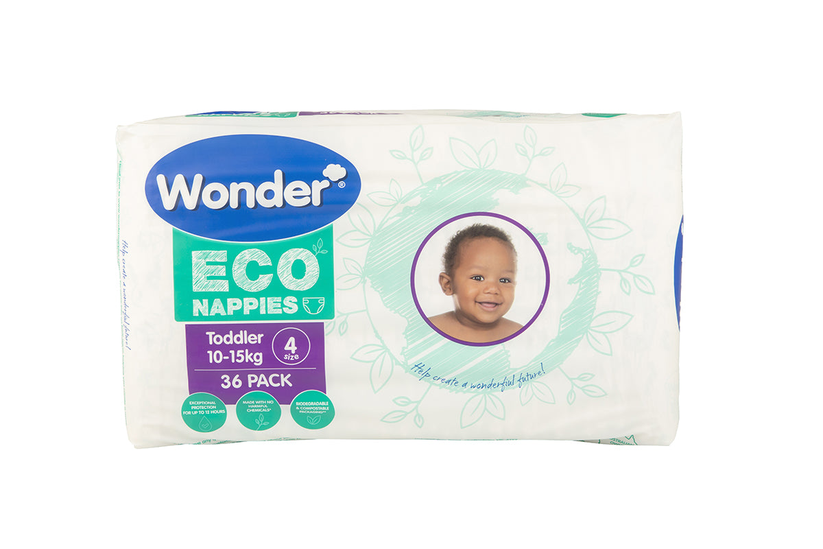 wonder eco nappy bulk pack size 4 toddler horizontal