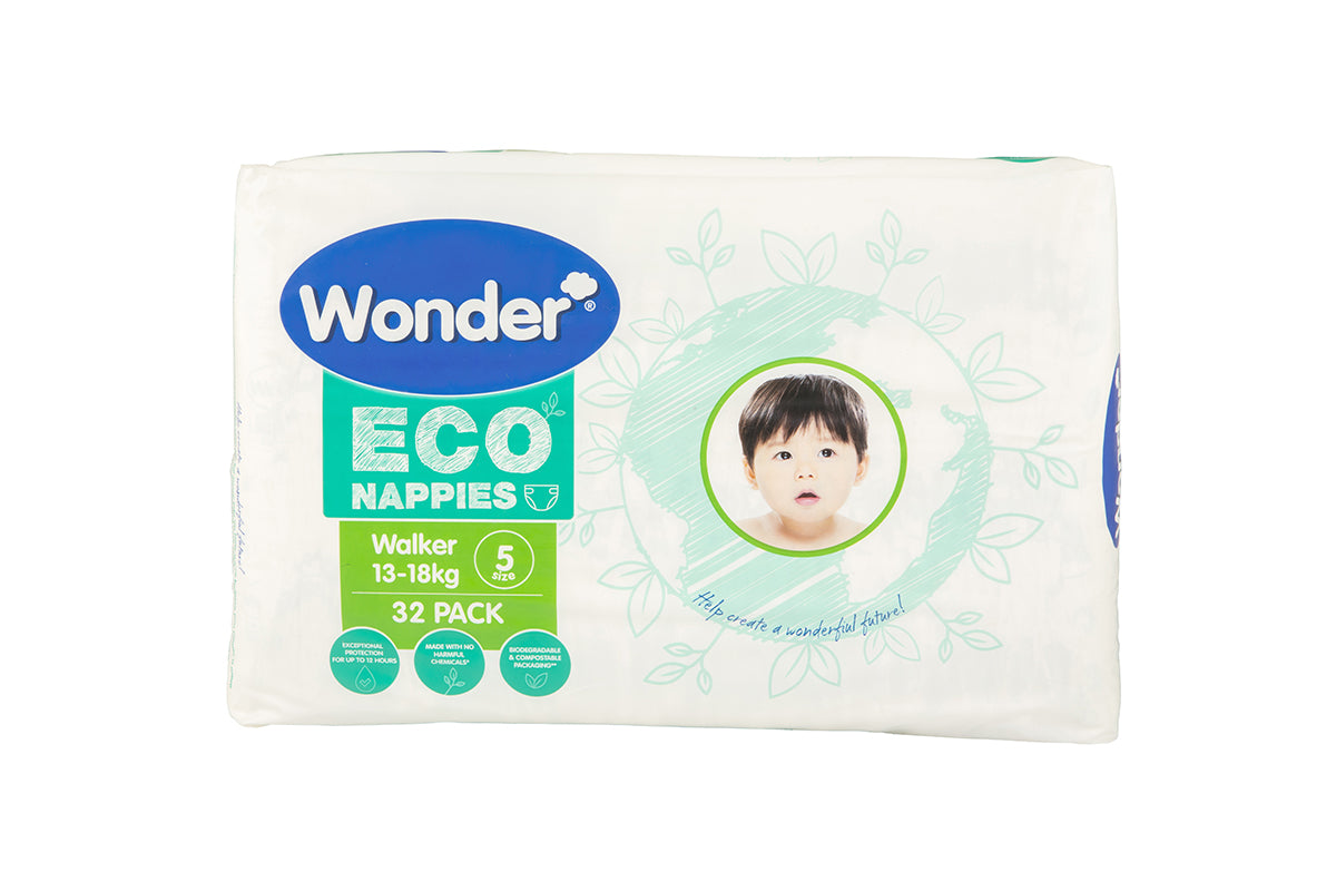 wonder eco nappy bulk pack size 5 walker horizontal
