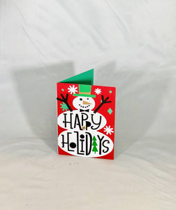 Bundle of 10 Cards - Kards By Kyla