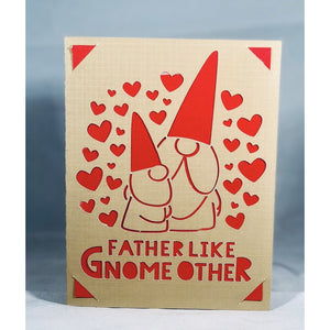 Father Like Gnome other