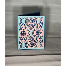 Load image into Gallery viewer, Geometric Moroccan Tiles - Kards By Kyla