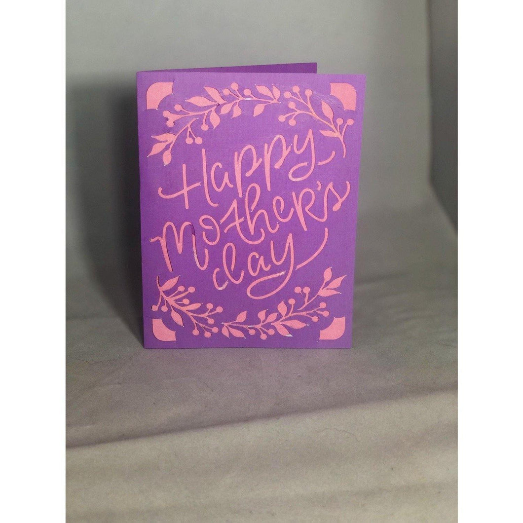 Happy Mother's Day (Vines)