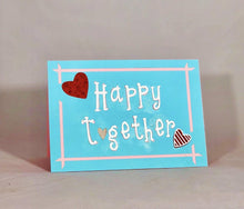 Load image into Gallery viewer, Happy Together - Kards By Kyla