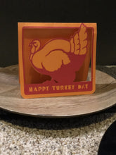 Load image into Gallery viewer, Happy Turkey Day (Big Turkey) - Kards By Kyla