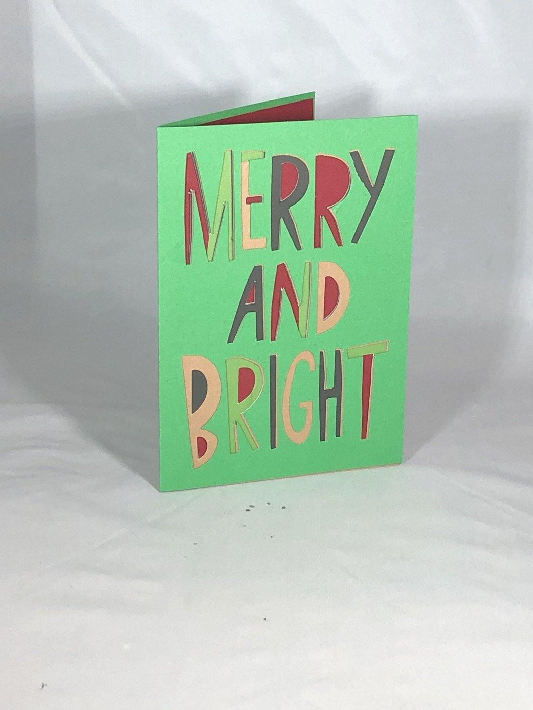 Merry And Bright - Kards By Kyla