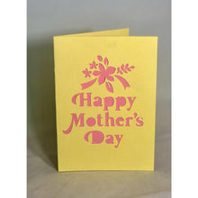 Load image into Gallery viewer, Simple Happy Mother's Day - Kards By Kyla