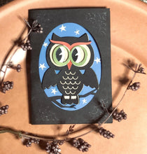 Load image into Gallery viewer, Spooky Owl - Kards By Kyla