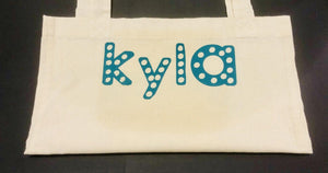 Tote Bag - Kards By Kyla