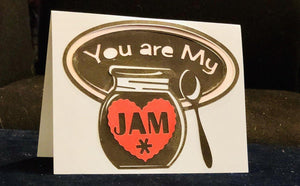 Your My Jam - Kards By Kyla