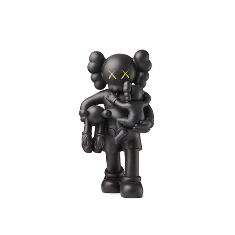 Kaws Clean Slate - Black Sculpture et Statue
