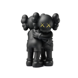 Kaws Together - Black Sculpture et Statue