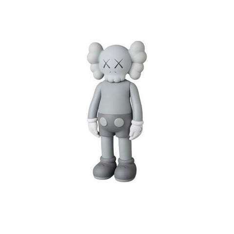 Kaws Companion - Grey Sculpture et Statue
