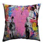 Love Is The Answer - Housse de Coussin Housse de coussin Default Title