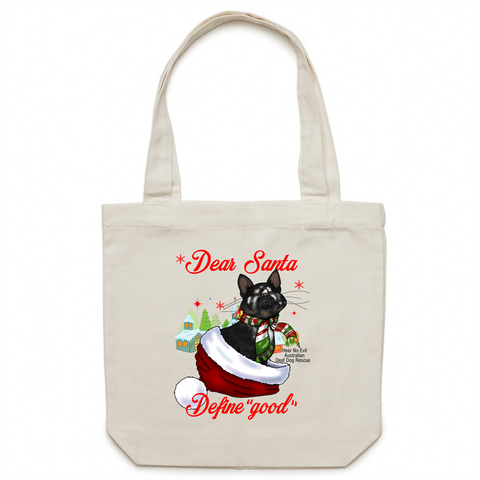 AS Colour - Carrie - Canvas Tote Bag - Popeye