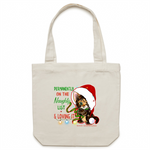 AS Colour - Carrie - Canvas Tote Bag- Minnie