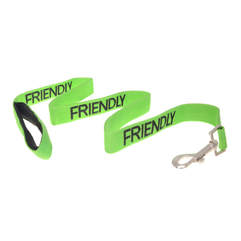 Standard Friendly 120cm Lead