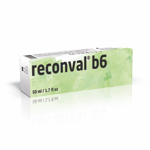 Reconval B6 package