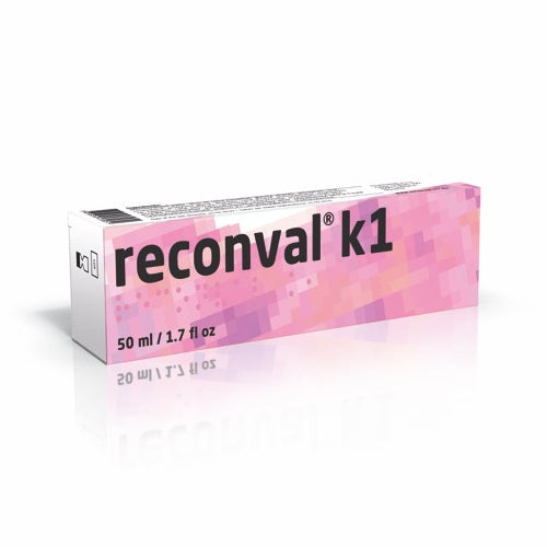 Reconval K1 package