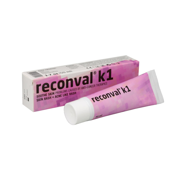 Reconval K1 cream Image