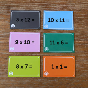 Times Table Bundle