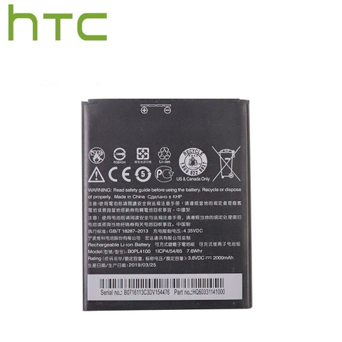 Original HTC Desire 526 Battery - HTC 526 / 326G / 526G / 526G+