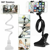 Lazy Bracket Adjustable Universal Mobile Phone holder