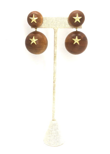 Bonfire Dangles (Star)