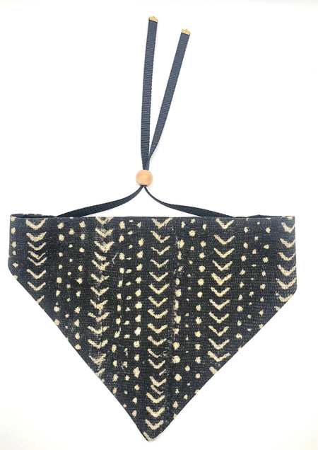 Harvest Scarf (Black)