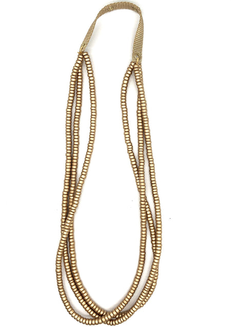 Triton Necklace (Gold)