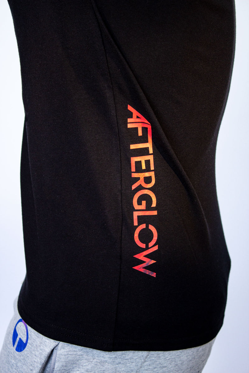 Men's Euphoric T-shirt - Black