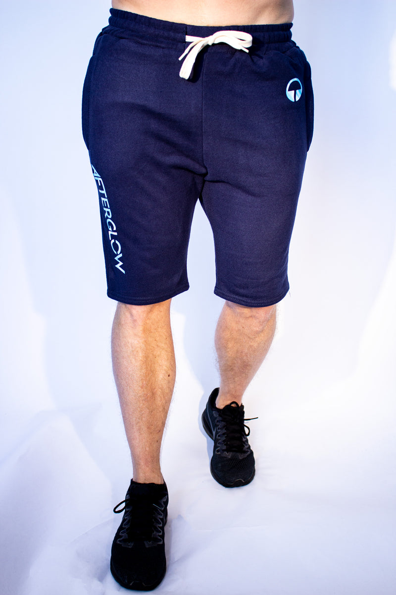 Men's Synapse Shorts - Navy