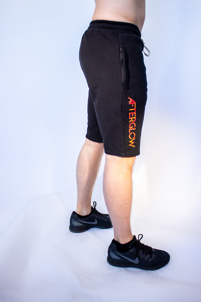 Men's Synapse Shorts - Black