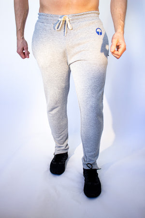 Men's Synapse Jogger - Light Grey