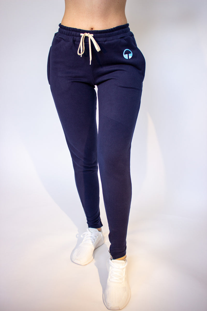 Women's Synapse Jogger - Navy