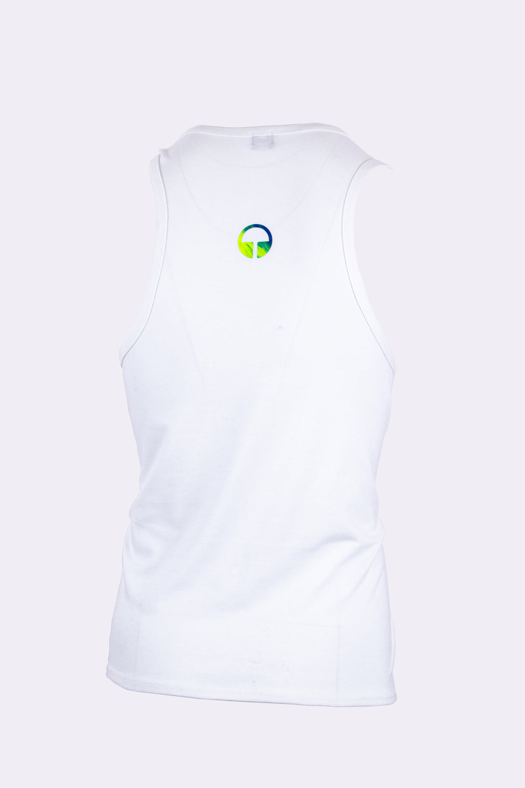 Fearless Tank - White