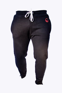 Men's Synapse Jogger - Black