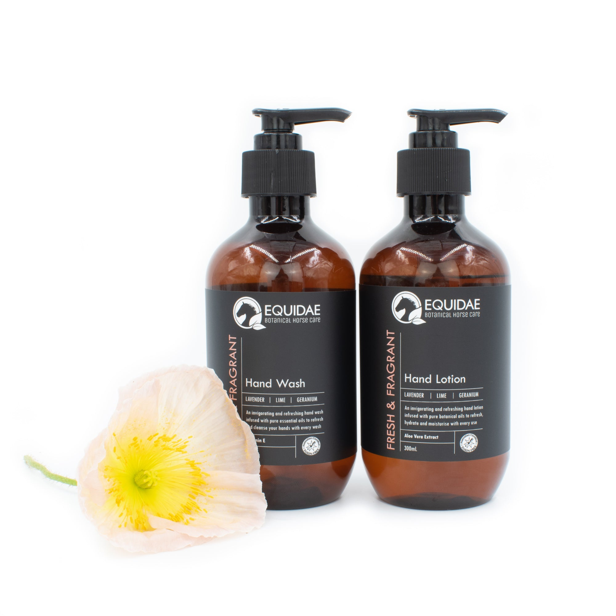 Mother's Day Special FRESH & FRAGRANT Hand Wash and Hand Lotion