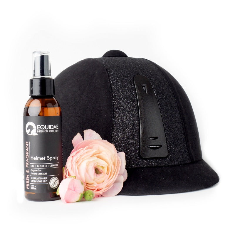 FRESH & FRAGRANT Helmet Spray