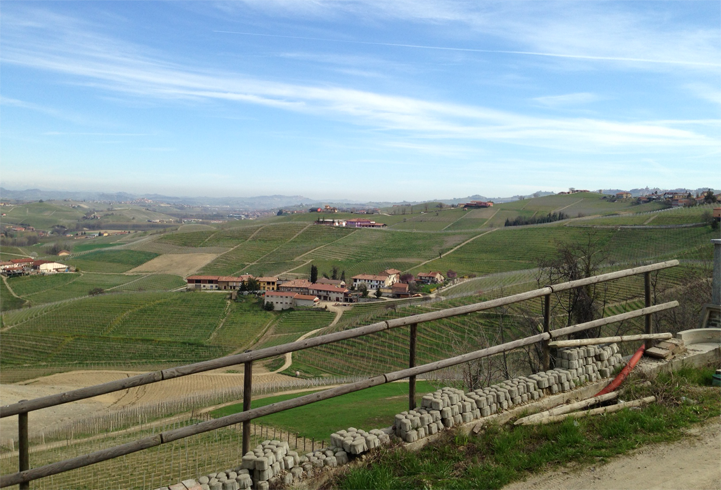 Giacomo Fenocchio – Barolo at its best