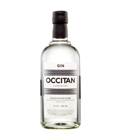 Bordiga 'Occitan' London Dry Gin