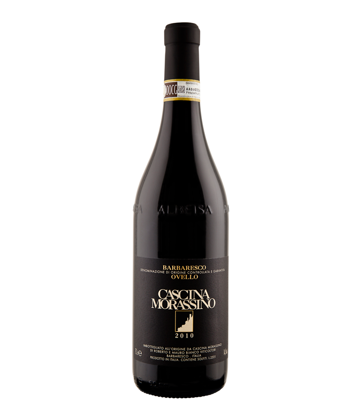 Cascina Morassino 'Ovello' Barbaresco 2012