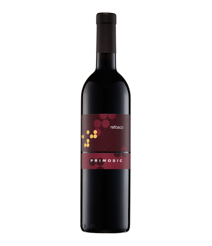 Primosic Refosco 2011