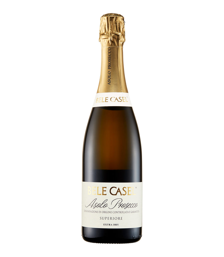 Bele Casel Prosecco Extra Dry NV